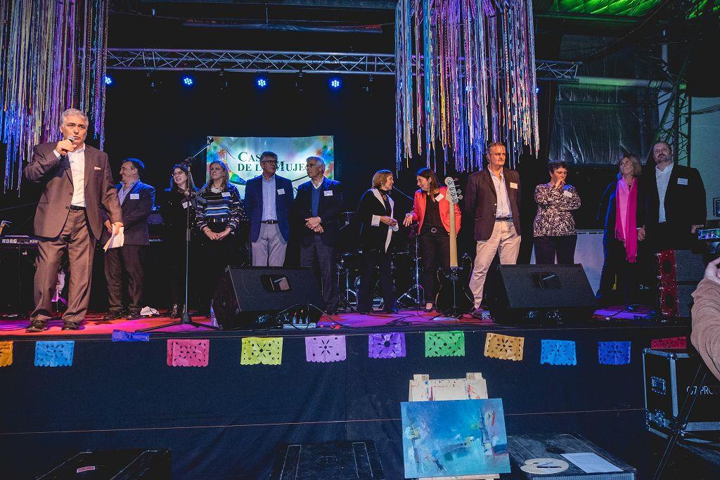 Cena Solidaria 2017
