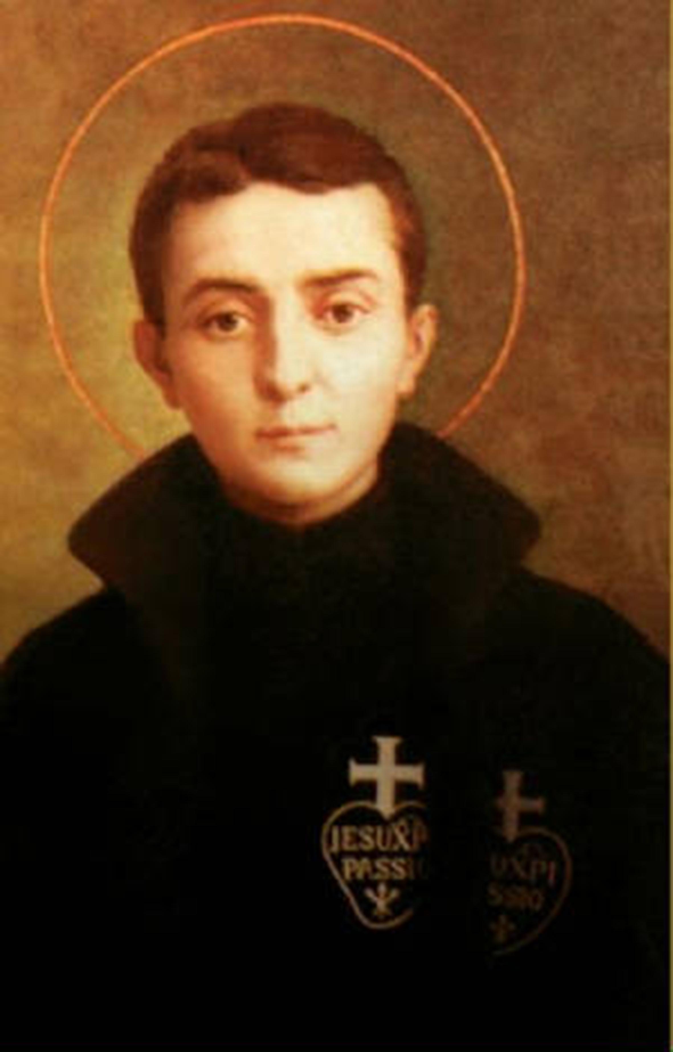 27 de febrero - San Gabriel de la Dolorosa