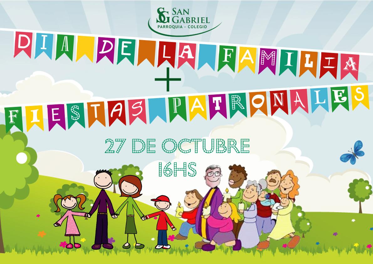 Fiestas Patronales 27 de octubre